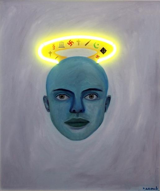 ''Super-Human'' (P. Antonopoulos)